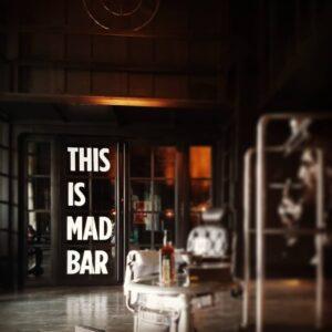 MadBar Hotel