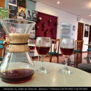 cafe copas